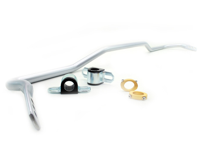 Whiteline BFR68Z Rear Sway bar FORD MUSTANG S550 INCL GT AND SHELBY GT50  2015-ON 4/6/8CYL-srbpower-com