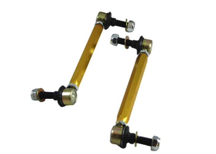 Whiteline KLC180-215 Front Sway bar - link FORD RANGER PX  4WD 11/2011-ON 4/5CYL-srbpower-com