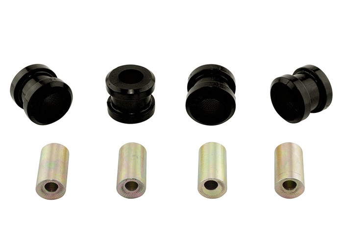 Whiteline KCA378 Front Control arm - upper bushing HONDA CIVIC EC, ED, EE   1/1988-10/1991 4CYL-srbpower-com