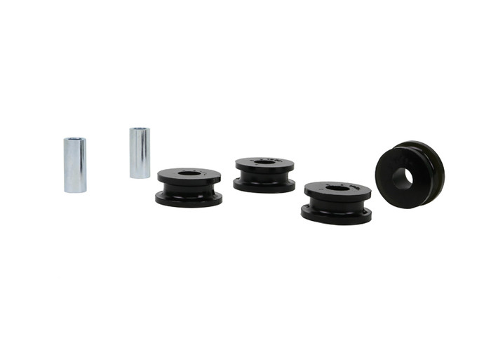Whiteline W82151 Front Strut rod - to chassis bushing HONDA CR-X ED, EE   10/1987-5/1992 4CYL-srbpower-com
