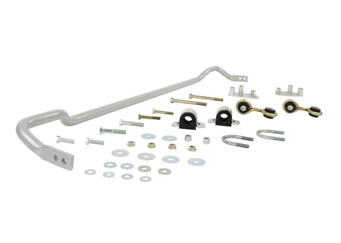 Whiteline BHR36XZ Rear Sway bar HONDA DEL SOL EG, EH, EJ INCL VTEC  1993-1997 4CYL-srbpower-com