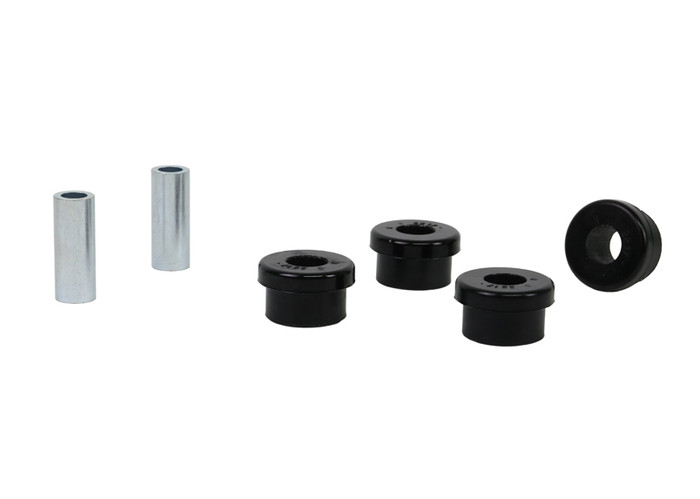 Whiteline W52217 Front Control arm - lower inner front bushing HONDA INTEGRA DC1, DC2, DC4 EXCL TYPE R 7/1993-8/2001 4CYL