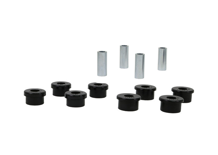 Whiteline W52152 Front Control arm - lower inner front bushing HONDA INTEGRA DC1, DC2, DC4 EXCL TYPE R 7/1993-8/2001 4CYL