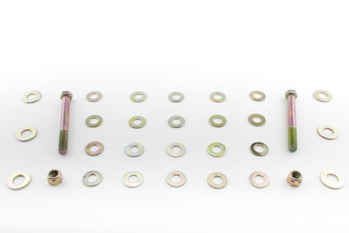 Whiteline KCA301 Front Control arm - lower inner front bolts HONDA INTEGRA DC2, DC4 TYPE R  10/1999-102001 4CYL-srbpower-com
