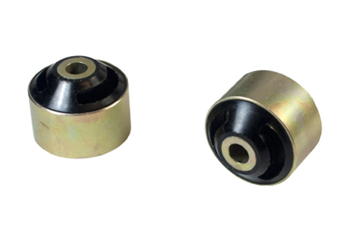 Whiteline W53493 Front Control arm - lower inner rear bushing HYUNDAI ELANTRA MD   6/2011-3/2016 4CYL-srbpower-com