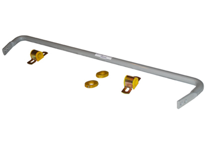 Whiteline BHR88Z Rear Sway bar HYUNDAI GENESIS BH SERIES 1   2/2009-2010 6/8CYL-srbpower-com