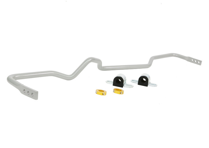Whiteline BNR30Z Rear Sway bar INFINITI G SERIES V35 10/2003-2007 6CYL
