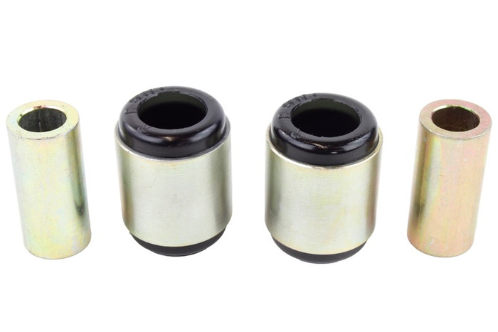 Whiteline W62999 Rear Control arm - lower front outer bushing INFINITI G SERIES G37   2008-ON 6CYL-srbpower-com