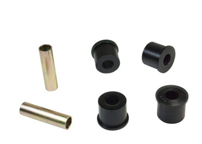 Whiteline W53446 Front Control arm - lower inner rear bushing ISUZU BIGHORN UBS16, 17, 56 8/1985-3/1992 4CYL