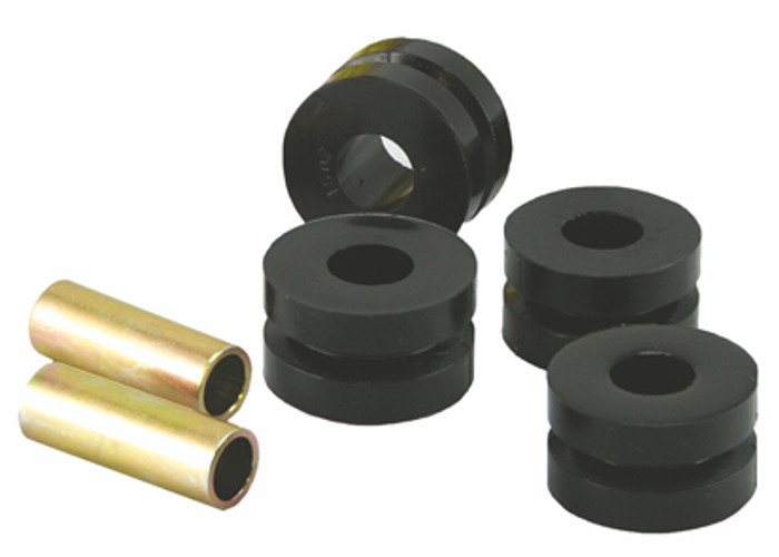 Whiteline W81507 Front Strut rod - to chassis bushing ISUZU TROOPER UBS16, 17, 56   8/1985-3/1992 4CYL-srbpower-com