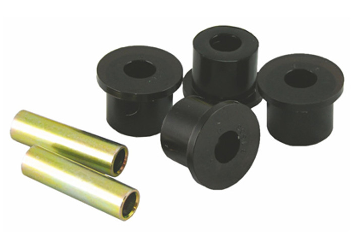 Whiteline W71506 Rear Spring - eye front bushing ISUZU TROOPER UBS16, 17, 56   8/1985-3/1992 4CYL-srbpower-com