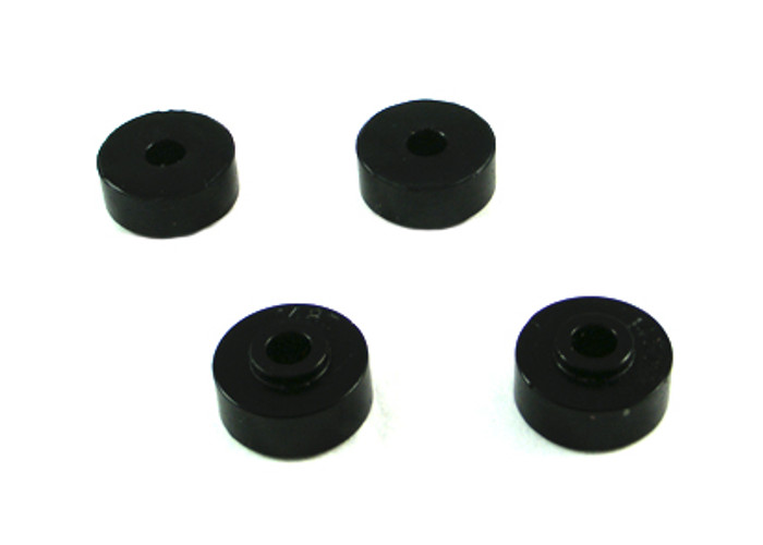 Whiteline W31487 Front Shock absorber - upper bushing ISUZU TROOPER UBS25, 26, 69, 73 4/1992-9/2004 4/6CYL