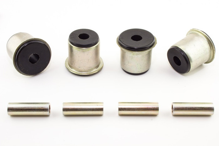 Whiteline W51749 Front Trailing arm - upper bushing JEEP WAGONEER XJ   1984-2001 6/8CYL-srbpower-com