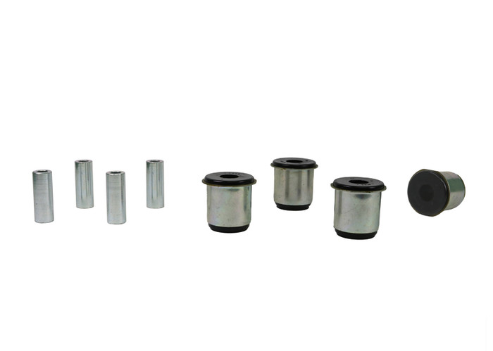 Whiteline W51750 Front Trailing arm - lower bushing JEEP WRANGLER TJ   4/1996-9/2006 4/6CYL-srbpower-com