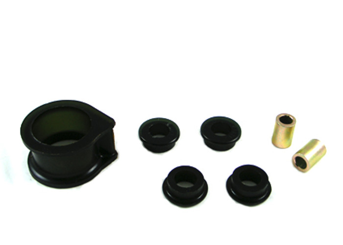 Whiteline W11970 Front Steering - rack and pinion mount bushing LEXUS GS300 JZS160R, UZS161   11/1997-9/2000 6/8CYL-srbpower-com