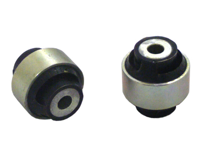 Whiteline W53372 Front Control arm - lower inner rear bushing LEXUS RX350 GSU35R   1/2006-2012 6CYL-srbpower-com
