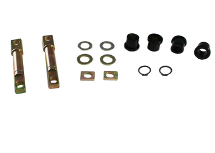 Whiteline W53297 Front Control arm - lower inner front bushing LEXUS RX400H MHU38R, AWXGKW 1/2006-2012 6CYL
