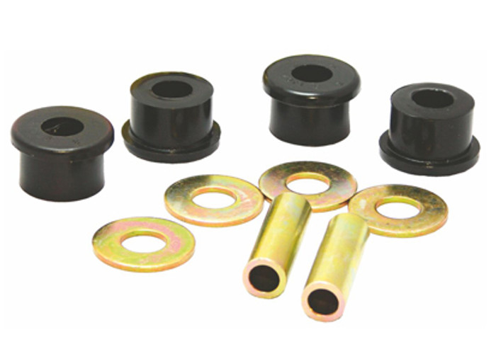 Whiteline W51307 Front Control arm - lower inner front bushing MAZDA 626 GE   1/1992-6/1997 4/6CYL-srbpower-com