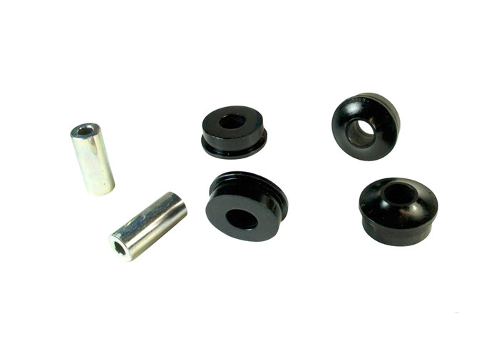 Whiteline W81707A Front Strut rod - to chassis bushing MAZDA 929 HD   7/1991-3/1996 6CYL-srbpower-com
