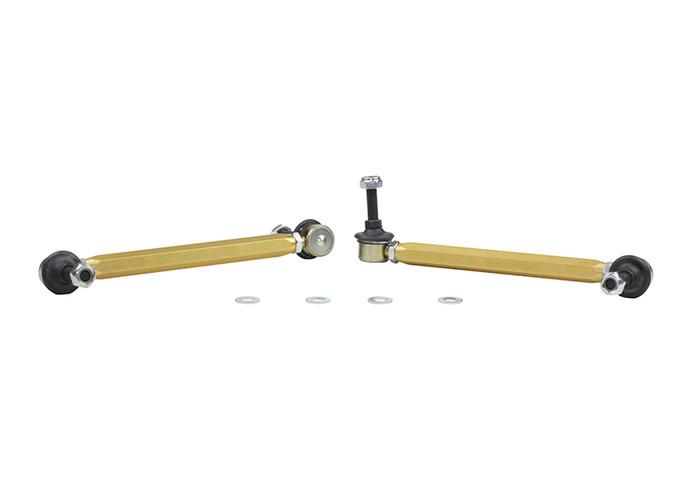 Whiteline KLC106 Front Sway bar - link MAZDA MAZDA3 BL MPS  7/2009-1/2014 4CYL-srbpower-com