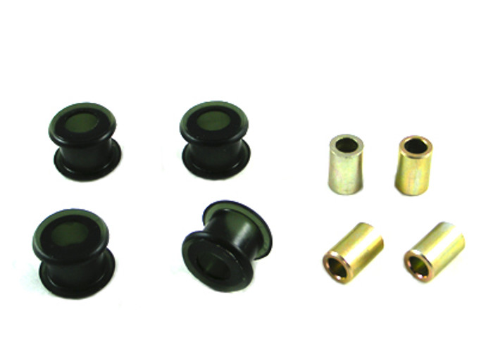 Whiteline W22515 Front Sway bar - link bushing MAZDA MX5 NB   9/1998-8/2005 4CYL-srbpower-com