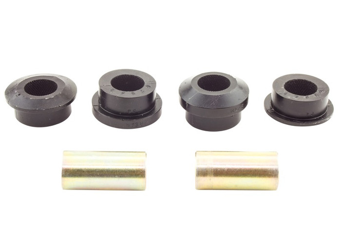 Whiteline W53413 Front Control arm - lower inner front bushing MAZDA MX5 NC   9/2005-1/2015 4CYL-srbpower-com