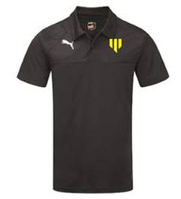 Whiteline KWM016M  2016 Puma Whiteline Polo MERCHANDISE APPAREL 2016 PUMA WHITELINE POLO   ALL ALL-srbpower-com