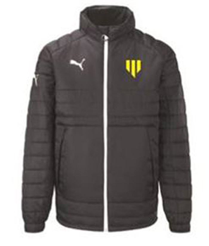 Whiteline KWM018M  2016 Puma Whiteline Jacket MERCHANDISE APPAREL 2016 PUMA WHITELINE JACKET   ALL ALL-srbpower-com