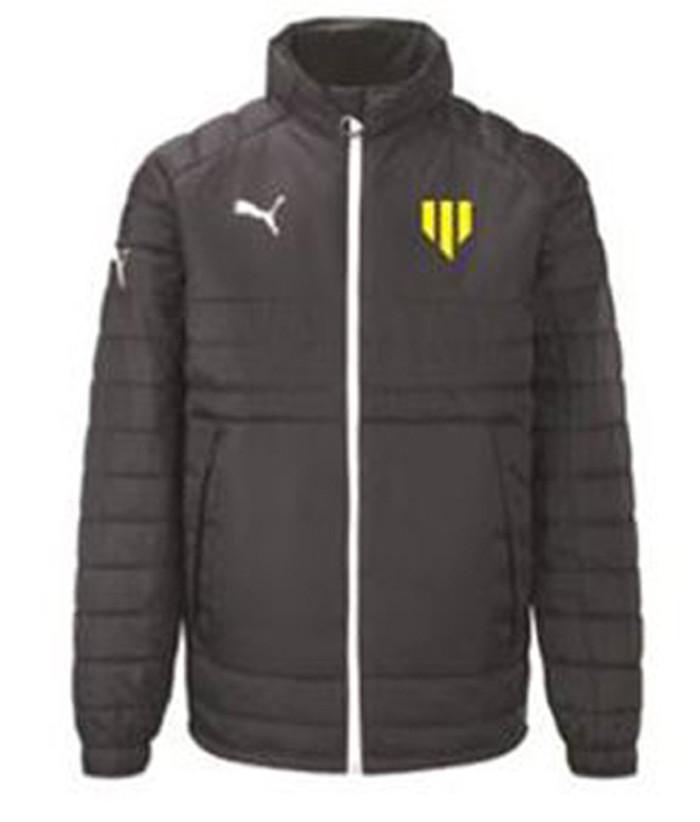 Whiteline KWM018XL  2016 Puma Whiteline Jacket MERCHANDISE APPAREL 2016 PUMA WHITELINE JACKET   ALL ALL-srbpower-com