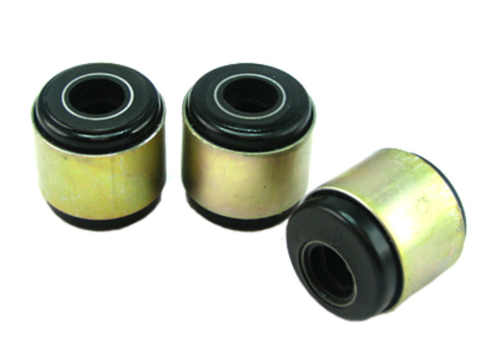 Whiteline W52614 Front Control arm - lower inner rear bushing MINI MINI R50, R52, R53  INCL JCW  9/2000-2/2009 4CYL-srbpower-com