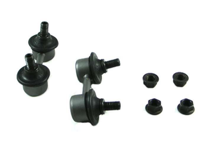 Whiteline W23185 Front Sway bar - link MITSUBISHI 3000GT AND GTO JF, M95   6/1992-3/1998 6CYL-srbpower-com