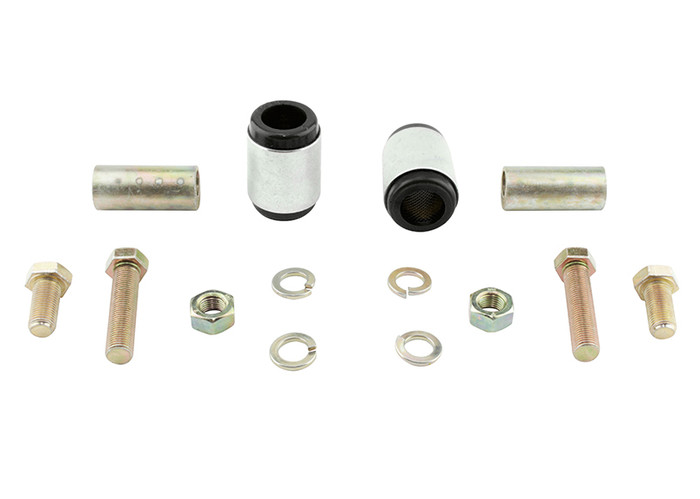 Whiteline KCA329 Rear Control arm - upper inner bushing MITSUBISHI ASX XA, XB   7/2010-ON 4CYL-srbpower-com