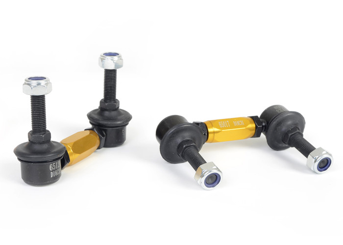 Whiteline KLC144 Rear Sway bar - link MITSUBISHI ASX XA, XB   7/2010-ON 4CYL-srbpower-com