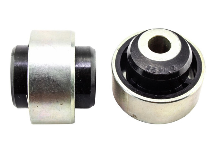 Whiteline W53383 Front Control arm - lower inner rear bushing MITSUBISHI COLT RG, RZ INCL RALLIART AND CABRIOLET  11/2002-ON 4CYL-srbpower-com