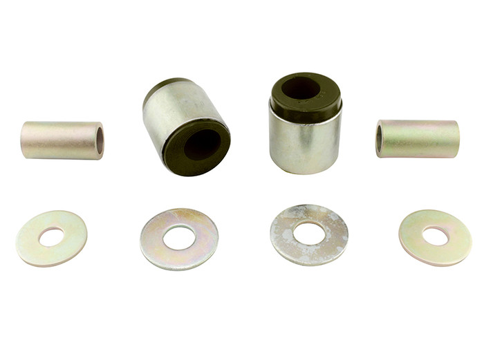 Whiteline KCA429 Front Control arm - lower inner rear bushing MITSUBISHI FTO DE   1994-1999 4/6CYL-srbpower-com