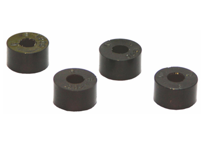 Whiteline W21173 Front Shock absorber - upper bushing MITSUBISHI L200 ME, MF, MG, MH, MJ 2WD 1986-10/1996 4/6CYL