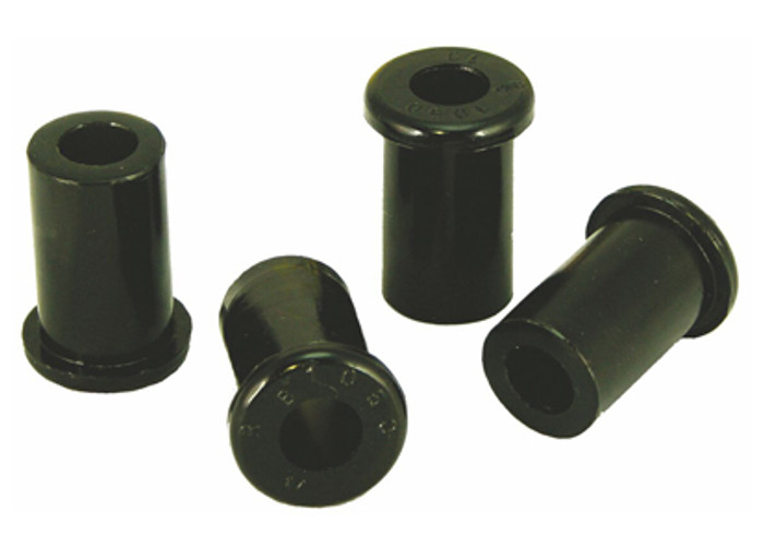 Whiteline W71050 Rear Spring - shackle bushing MITSUBISHI L400 WA  4WD 5/1994-2006 4CYL-srbpower-com