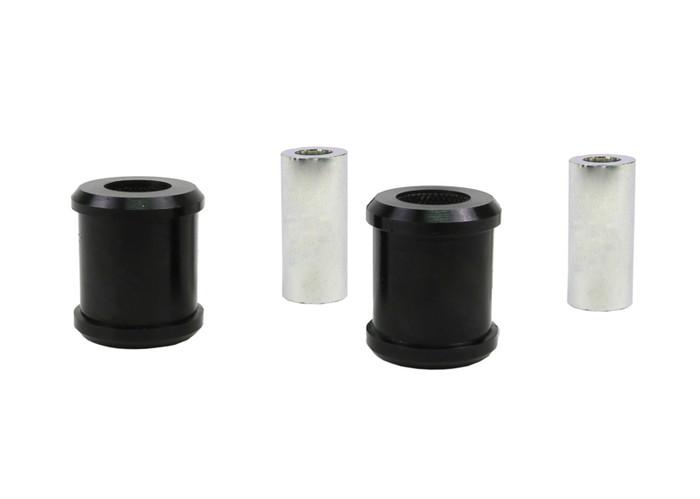 Whiteline W0589 Rear Shock absorber - to control arm bushing MITSUBISHI LANCER EVOLUTION IV,V, VI 8/1996-3/2001 4CYL