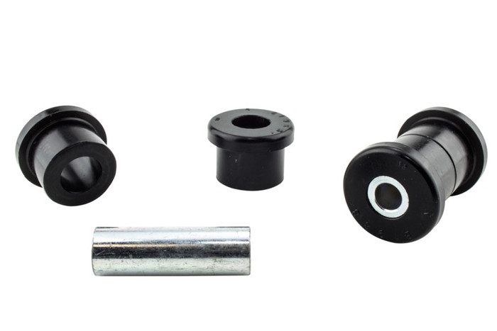 Whiteline W51988 Front Control arm - lower inner front bushing MITSUBISHI MIRAGE RE   9/1992-7/1996 4CYL-srbpower-com
