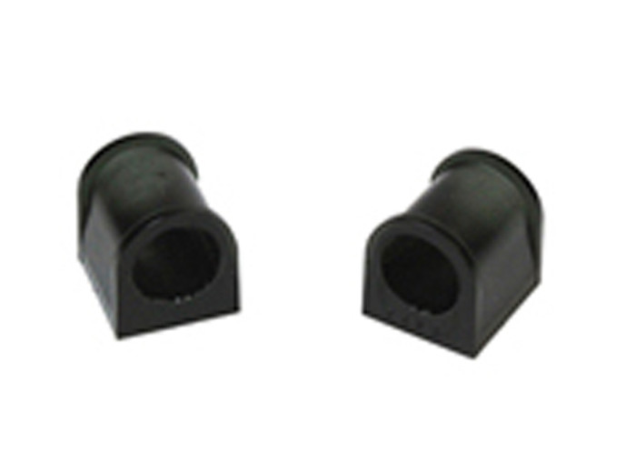 Whiteline W23415 Rear Sway bar - mount bushing MITSUBISHI MONTERO NH, NJ, NK, NL   5/1991-4/2000 4/6CYL-srbpower-com