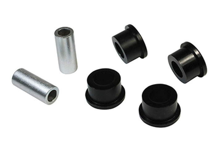 Whiteline W63421 Rear Control arm - lower front inner bushing MITSUBISHI MONTERO NS, NT, NW 10/2006-ON 4/6CYL