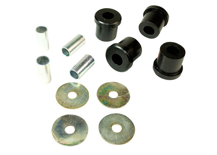 Whiteline W52969 Front Control arm - upper bushing MITSUBISHI SHOGUN NH, NJ, NK, NL 5/1991-4/2000 4/6CYL