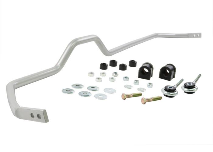 Whiteline BNR11XXZ Rear Sway bar NISSAN 240SX S13, S14   1989-1998 4CYL-srbpower-com