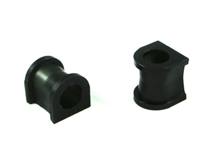 Whiteline W21332 Front Sway bar - mount bushing NISSAN FAIRLADY HS30   10/1970-5/1974 6CYL-srbpower-com