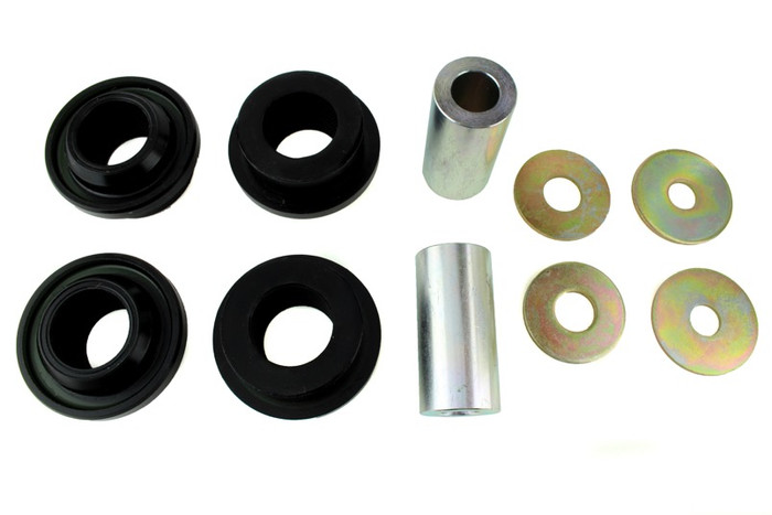 Whiteline W83389 Front Strut rod - to chassis bushing NISSAN FAIRLADY Z33   10/2003-2009 6CYL-srbpower-com