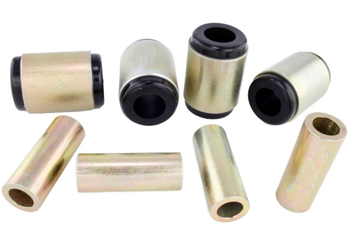 Whiteline W62989 Rear Control arm - upper inner bushing NISSAN FAIRLADY Z33   10/2003-2009 6CYL-srbpower-com