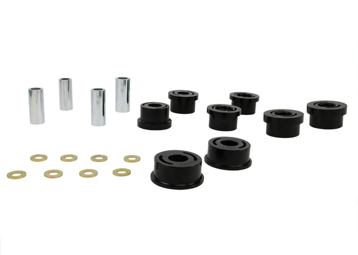 Whiteline W92994 Rear Subframe - mount front bushing NISSAN FAIRLADY Z33   10/2003-2009 6CYL-srbpower-com