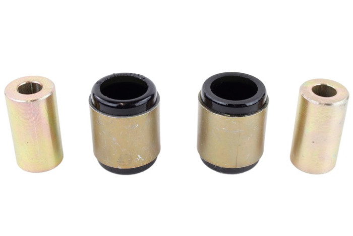 Whiteline W62997 Rear Control arm - lower front inner bushing NISSAN FAIRLADY Z34   2008-ON 6CYL-srbpower-com