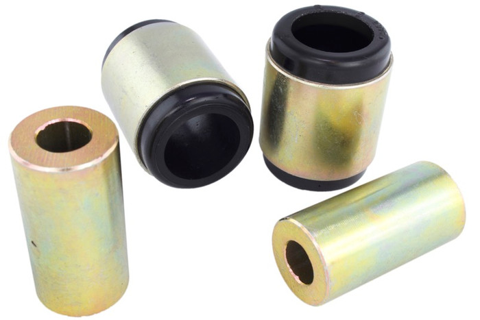 Whiteline W62996 Rear Control arm - lower rear inner bushing NISSAN FAIRLADY Z34   2008-ON 6CYL-srbpower-com