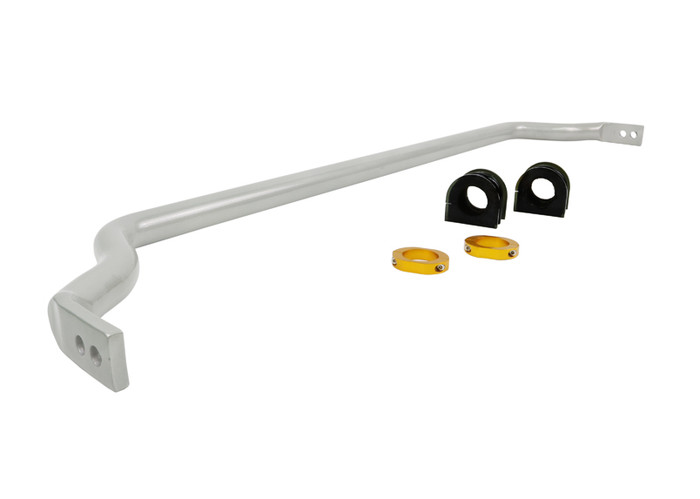 Whiteline BNF40Z Front Sway bar NISSAN GT-R R35   2007-ON 6CYL-srbpower-com